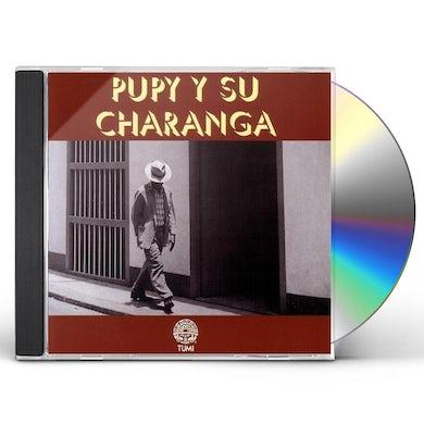 Felix PUPY Y SU CHARANGA CD
