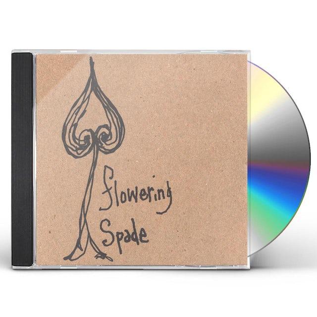 Sean Hayes FLOWERING SPADE CD