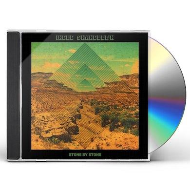 Ikebe Shakedown STONE BY STONE CD