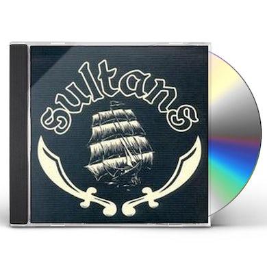 SULTANS CD