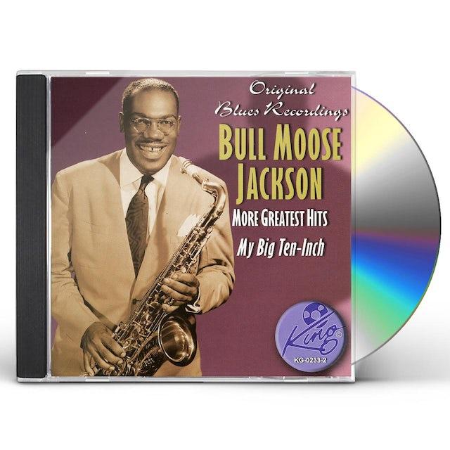 Bull Moose Jackson