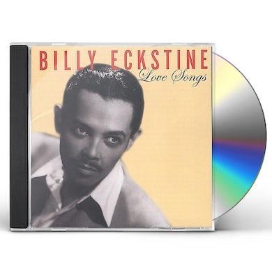 Billy Eckstine LOVE SONGS CD
