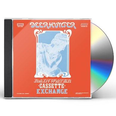 Deerhunter RAINWATER CASSETTE EXCHANGE CD