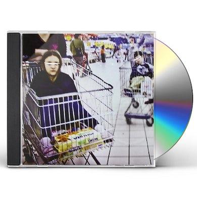 Zen Circus NATI PER SUBIRE CD