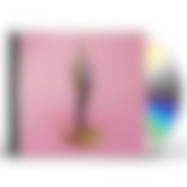 Colapesce EGOMOSTRO CD
