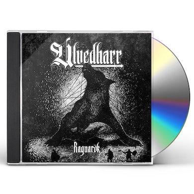 Ulvedharr RAGNAROK CD