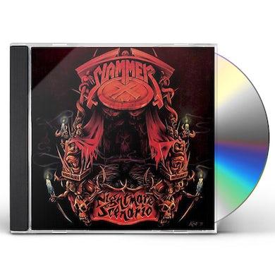 Slammer NIGHTMARE SCENARIO CD