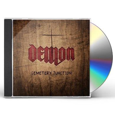 Demon CEMETERY JUNCTION CD