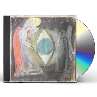 Josephine Foster FAITHFUL FAIRY HARMONY CD