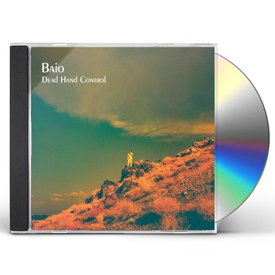 Baio Dead Hand Control CD