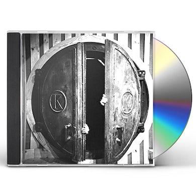 Damaged Bug BUNKER FUNK CD