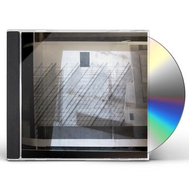 Shed FINAL EXPERIMENT CD