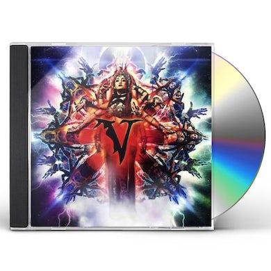 Veil Of Maya MATRIARCH CD