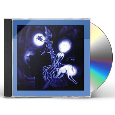 Krieg BLUE MIASMA CD