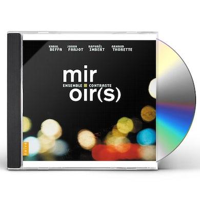 Ensemble Contraste MIROIR(S) CD