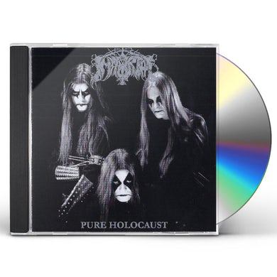 Immortal DIABOLICAL FULLMOON MYSTICISM CD