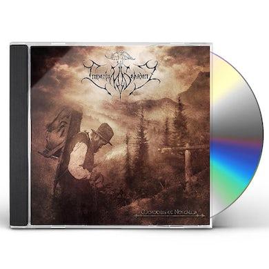 Imperium Dekadenz MEADOWS OF NOSTALGIA CD