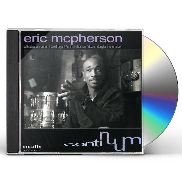 Eric McPherson