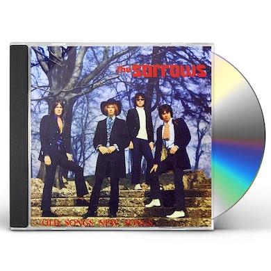 Sorrows OLD SONGS NEW SONGS CD