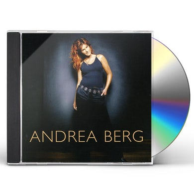 Andrea Berg MACHTLOS CD