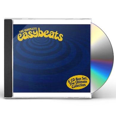 COMPLETE EASYBEATS CD