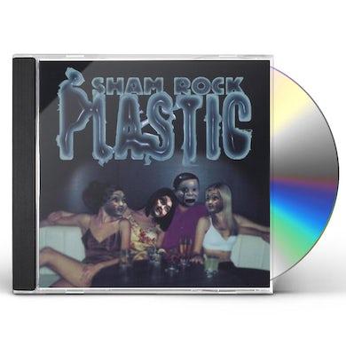 Sham Rock PLASTIC CD