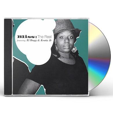 Bliss REEL CD