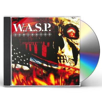 W.A.S.P DOMINATOR CD