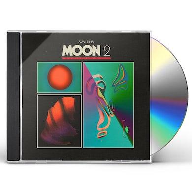 Ava Luna MOON 2 CD