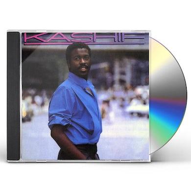 KASHIF CD