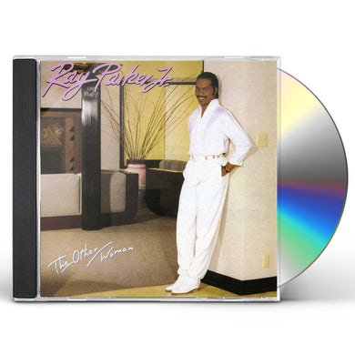 Ray Parker Jr OTHER WOMAN CD