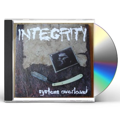 Integrity SYSTEMS OVERLOAD CD