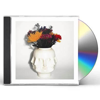Buffalo Killers HEAVY REVERIE CD