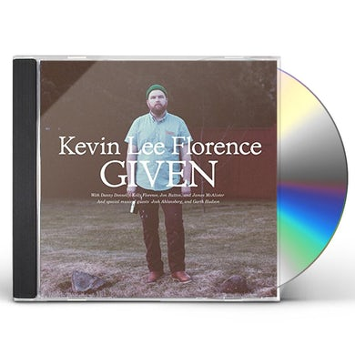 GIVEN CD