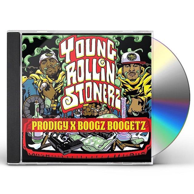 Prodigy X Boogz Boogetz