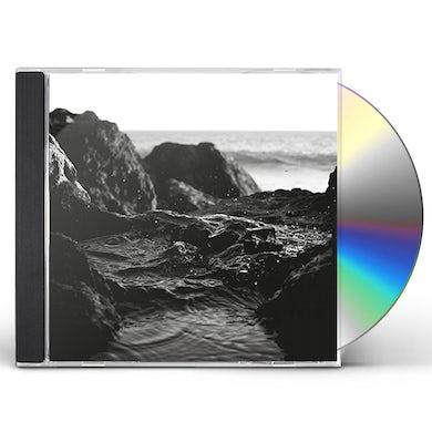Baths OCEAN DEATH CD
