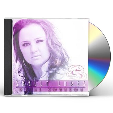 Shelly Lares DE MI CORAZON CD