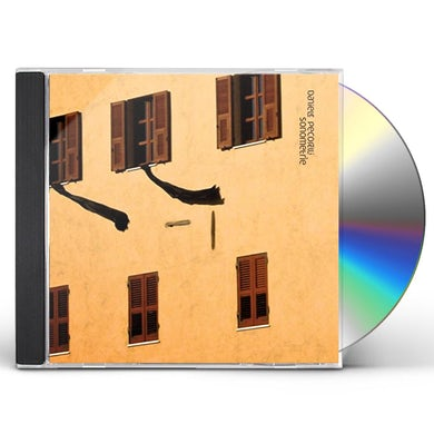 Daniele Pecorelli SONOMETRIE CD