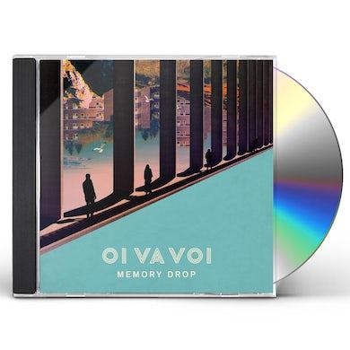 MEMORY DROP CD