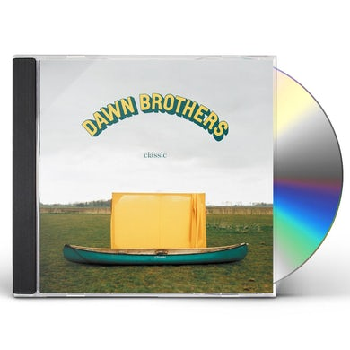Dawn Brothers CLASSIC CD
