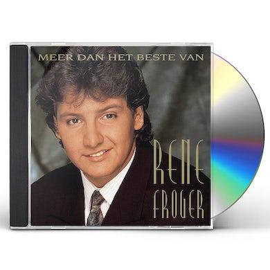 MEER DAN HET BESTE VAN CD