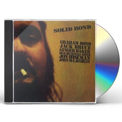 SOLID BOND CD