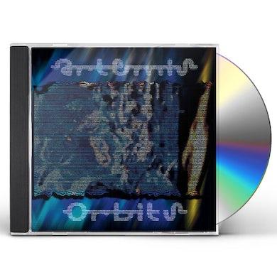 Artemis ORBITS CD
