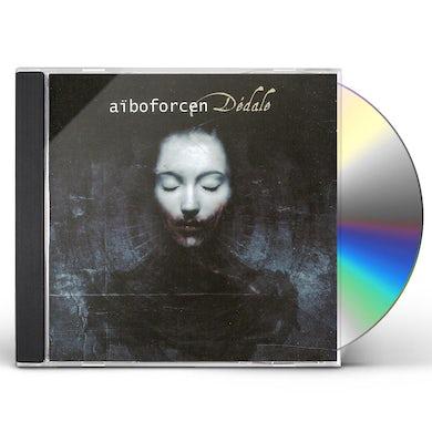 Aiboforcen DEDALE CD