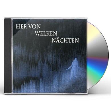 Dornenreich HER VON WELKEN NACHTEN CD