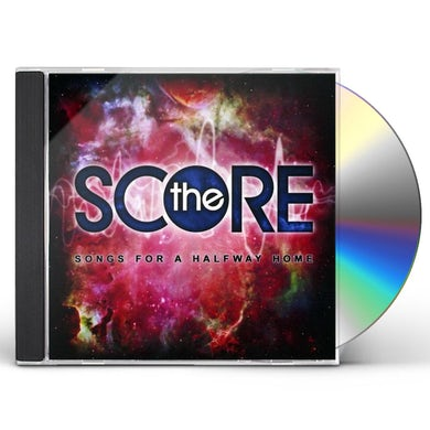 Score SONGS FOR A HALFWAY HOME CD