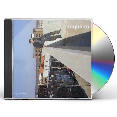 Ryan Andrews REQUIEM CD