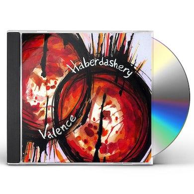 Haberdashery VALENCE CD