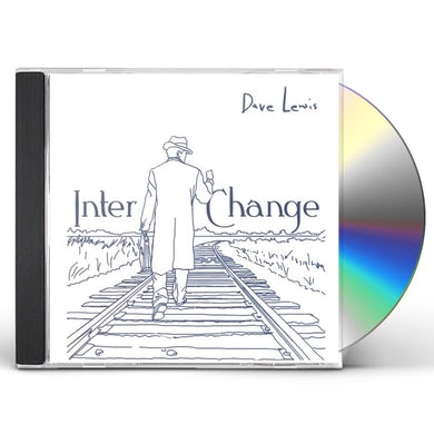 Dave Lewis INTERCHANGE CD