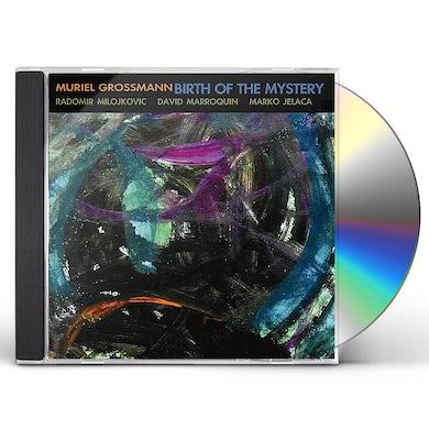 Muriel Grossmann BIRTH OF THE MYSTERY CD